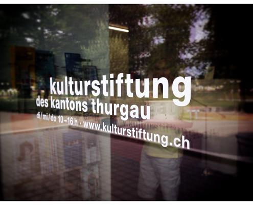 KulturstiftungTG unterstuetzt künstlerische Projekte aller Sparten